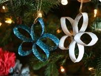 Lavoretti Da Appendere All Albero Di Natale.Lavoretti Di Natale Bellissimi Lavoretti Di Natale Per Bambini