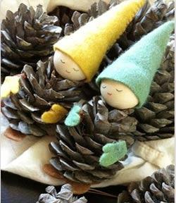 Lavoretti Di Natale Difficili.Lavoretti Di Natale Bellissimi Lavoretti Di Natale Per Bambini